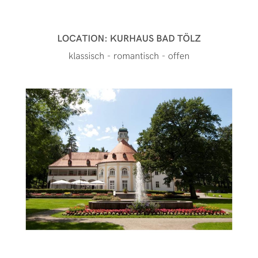 Location: Kurhaus Bad Tölz